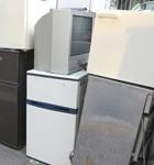家電リサイクル品回収